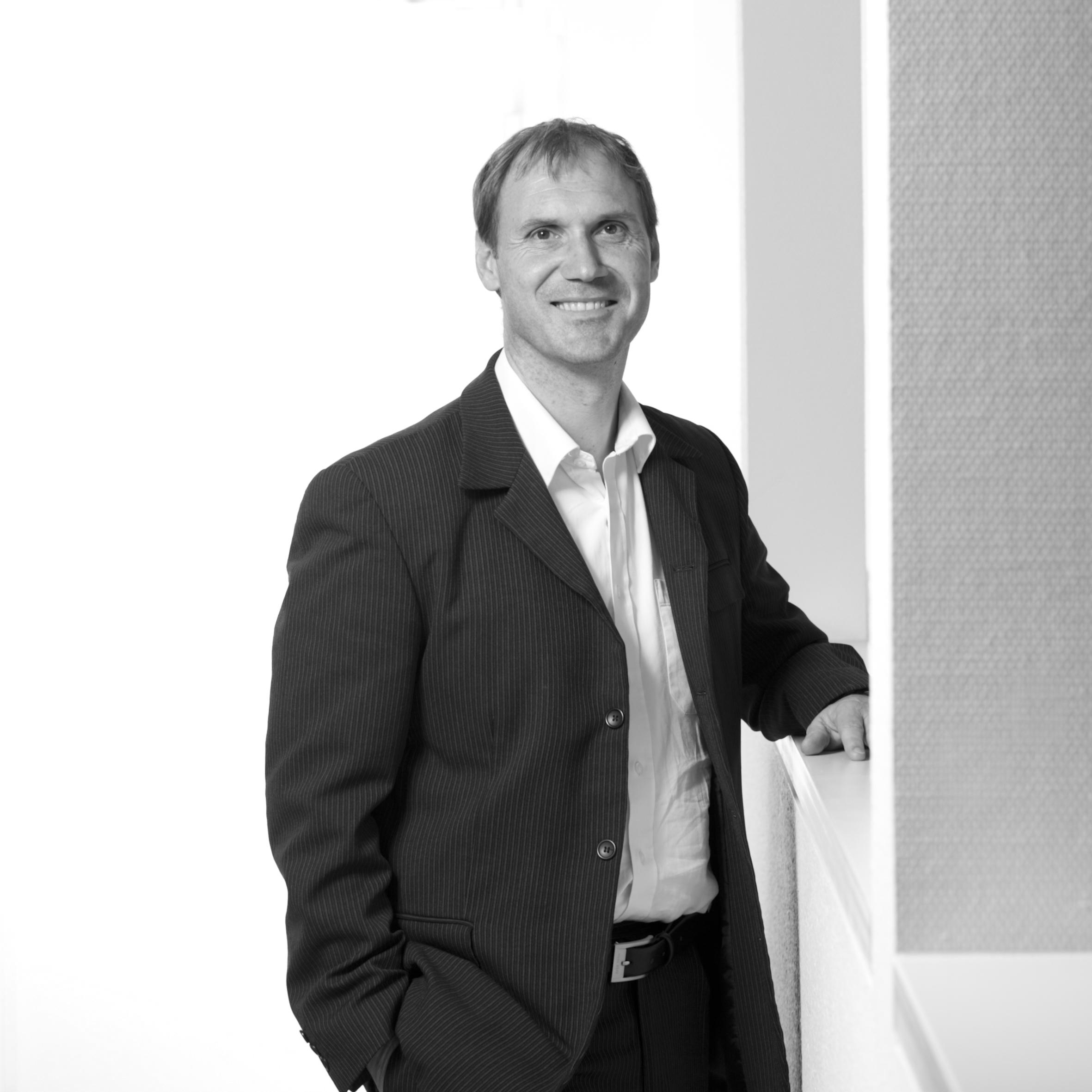 Prof. Dr. Jens Kreisel, directeur du département Materials Research and Technology (MRT) du LIST