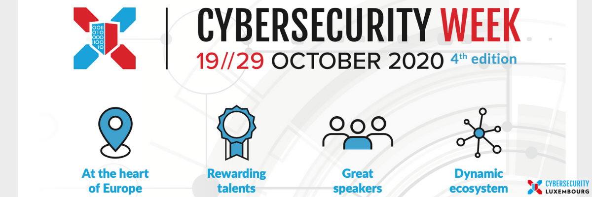Cybersecurity week